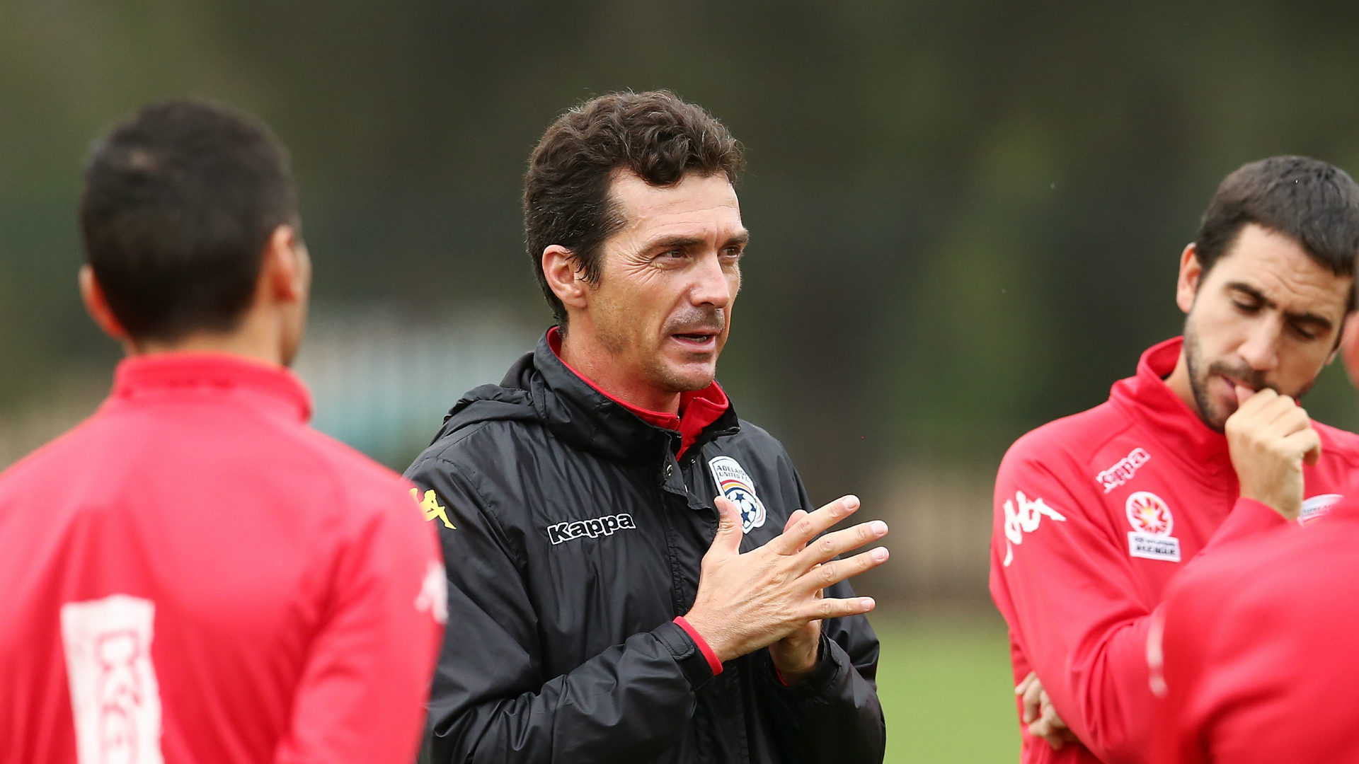 Why Adelaide United are primed for another revival