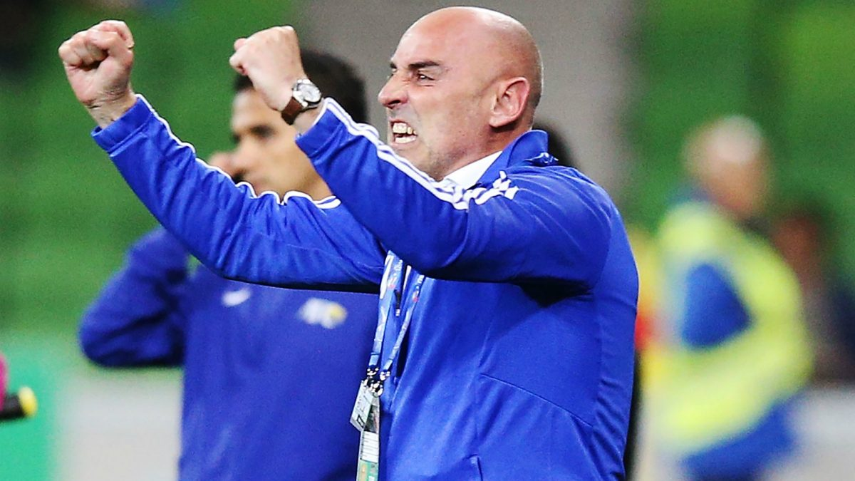 Is Kevin Muscat evolving as a coach?