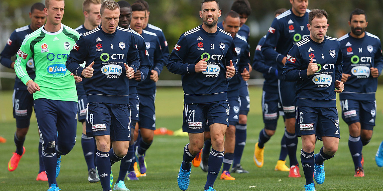 How can Melbourne Victory upset Sydney FC?